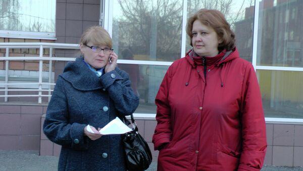 Педиатры в Ижевске объявили голодовку протеста против новой системы оплаты труда