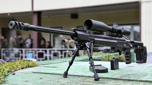 Снайперская винтовка ОРСИС Т-5000