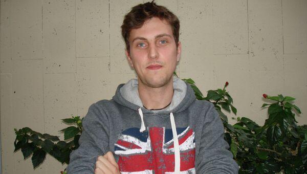 Дмитрий Филонов