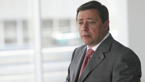 Вице-премьер РФ, полпред президента РФ в СКФО Александр Хлопонин