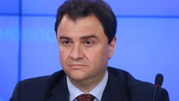 Григорий Пирумов. Архивное фото