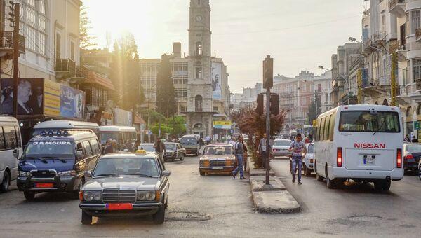 Триполи, архивное фото