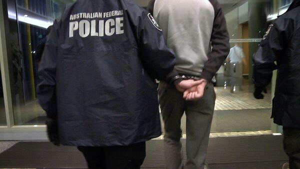 Арест одного из лидеров хакерской группировки LulzSec в Сиднее