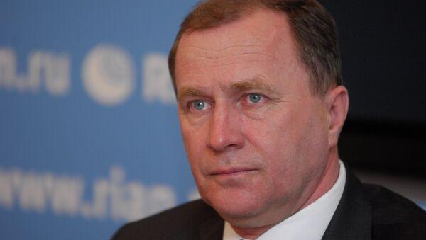 Сергей Точилин