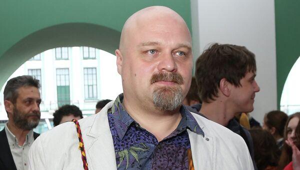 Режиссер Алексей Федорченко. Архивное фото