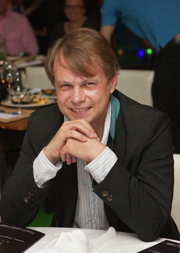 Владимир Левкин