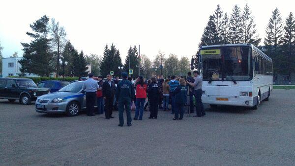 Родственники погибших и пострадавших в крупном ДТП под Пензой готовятся к отъезду из Чувашии Никита Васильев