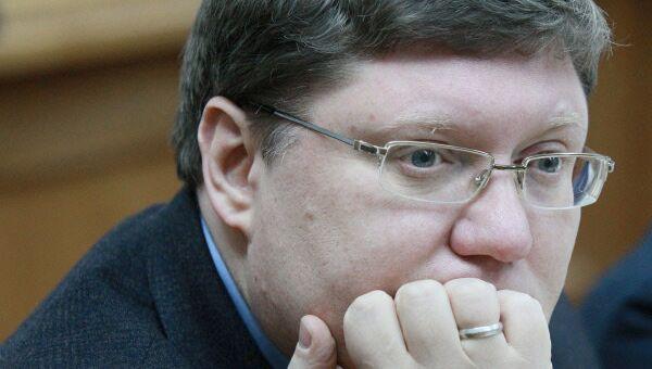 Андрей Исаев, архивное фото