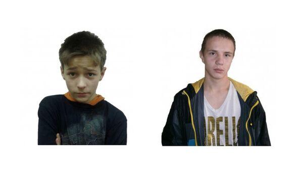 Двое трудных подростков сбежали из закрытого спецучилища под Костромой