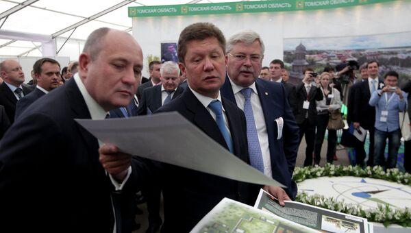 XV Томский инновационный форум INNOVUS