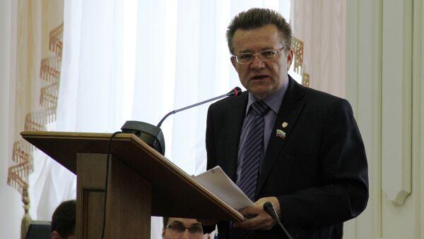 Василий Ломагин