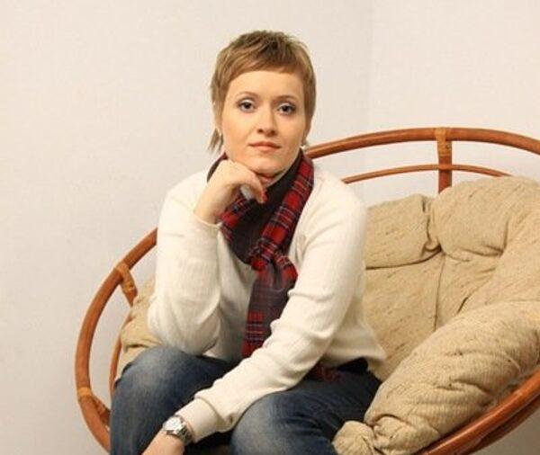 Директор новосибирского Агентства регионального маркетинга Анна Динельт
