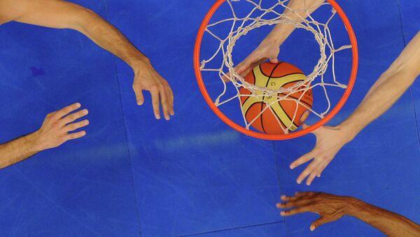Баскетбол. Единая лига ВТБ. Финальная серия. Архивное фото
