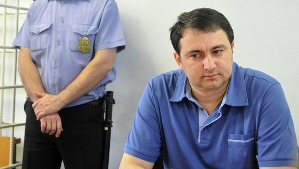 Суд по делу бывшего вице-премьера Волгоградской области. Архивное фото