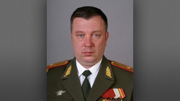 Командующий 58-й армией Андрей Гурулев