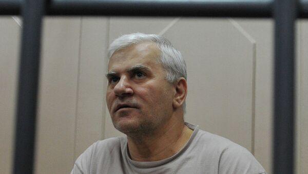 Саид Амиров. Архивное фото