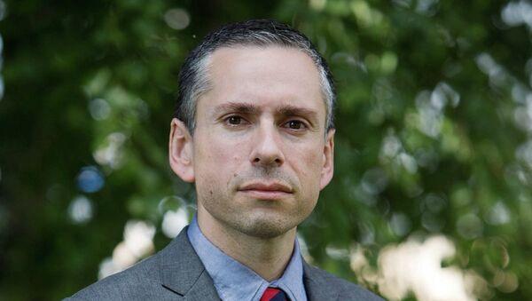 Руководитель глобальной консультационной практики IBM Пол Брод