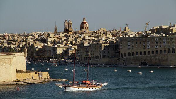 Мальта находится на перекрестке военных и торговых путей Средиземноморья