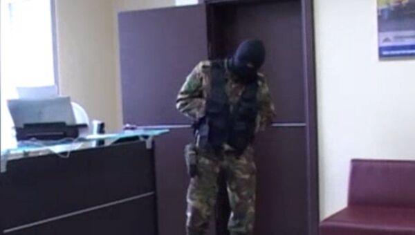 Обыски в мэрии Ярославля