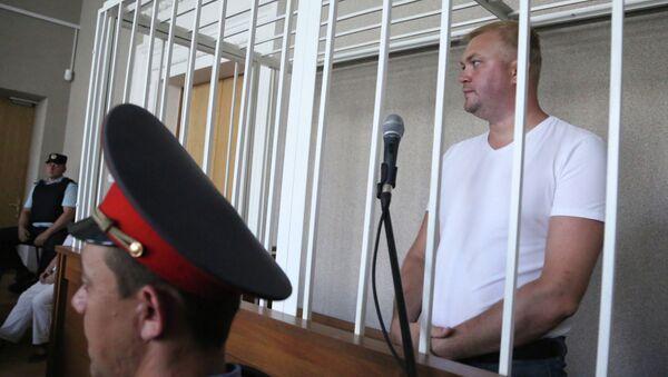 Избрание меры пресечения фигурантам дела мэра Ярославля