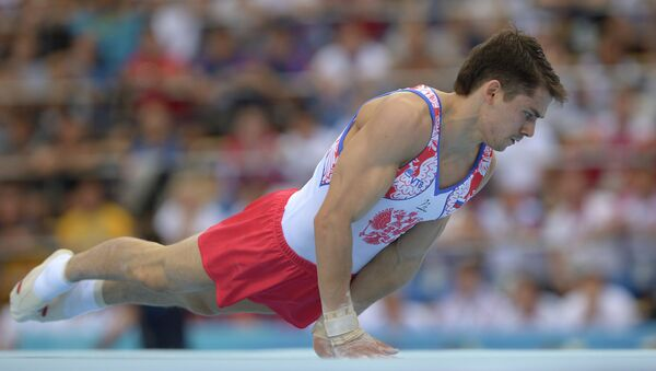 Николай Куксенков. Архивное фото