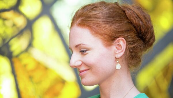Юлия Шахновская