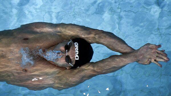 Универсиада. 8-й день. Плавание