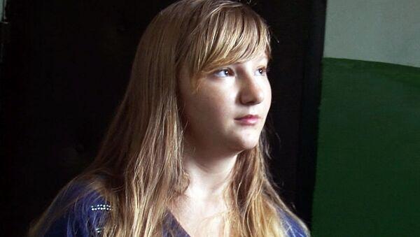 Она была скромной - подруга об убитой в Домодедово школьнице