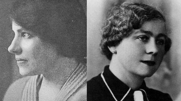 Анна Андерсон, она же Франциска Шанцковска / Марджа Боодтс