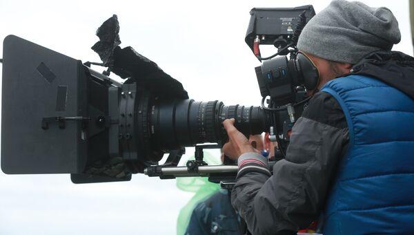 Съемочная группа художественного фильма Беловодье. Тайна затерянной страны