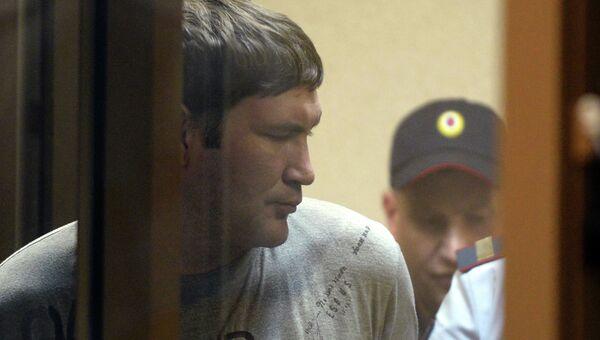 Оглашение приговора по делу об убийстве Василисы Галицыной