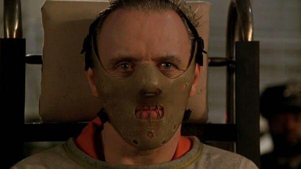 Кадр из фильма Молчание ягнят, 1991