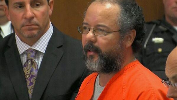 Я не монстр - кливлендский маньяк перед вынесением ему приговора в суде
