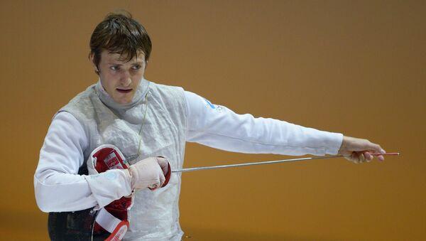 Алексей Черемесинов