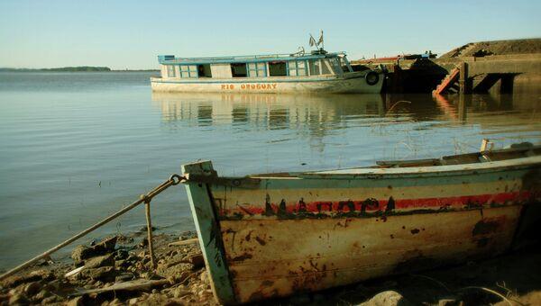 Уругвай. Архивное фото