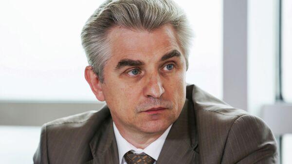 Андрей Тюлин