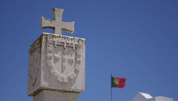 Португальский Сагреш
