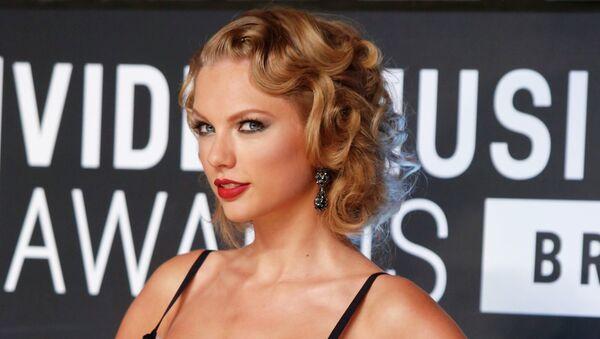 Лучшее женское видео года, по версии MTV, записала Тейлор Свифт