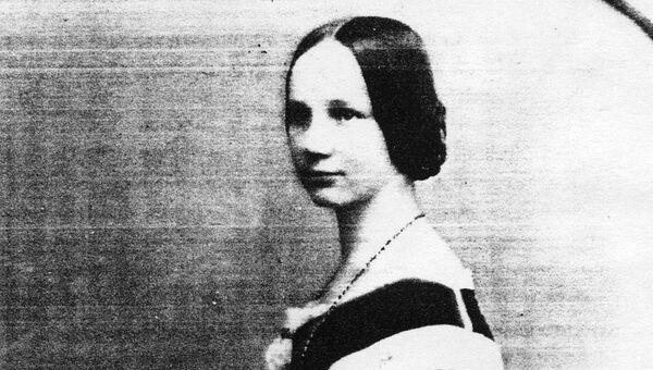 Математик из Великобритании Ада Лавлейс (1815-1852)