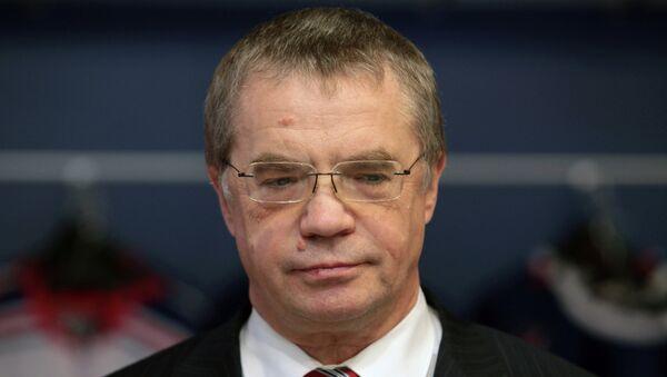 Александр Медведев. Архивное фото