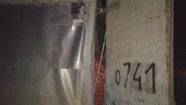Последствия ДТП на Кубани. Фото с места событий