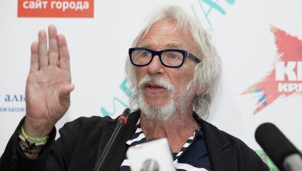 Пьер Ришар - гость кинофестиваля Меридианы Тихого во Владивостоке
