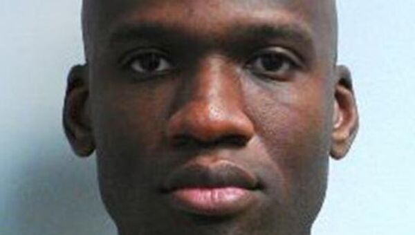 Предполагаемый убийца 12 человек в Вашингтоне Аарон Алексис