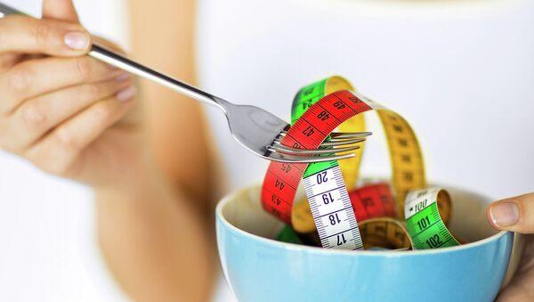 Раздельное питание для похудения и здоровья. Эффективно или нет?