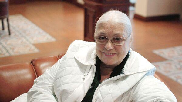 Алибасов поведал  осостоянии угодившей  в поликлинику  Федосеевой-Шукшиной
