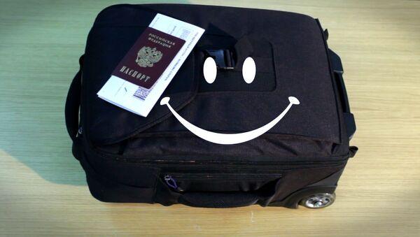 Максимум вещей в один чемодан - инструкция по сборам в дорогу ко Дню туризма