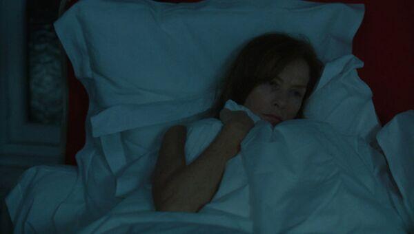 Кадр из фильма Злоупотребление слабостью