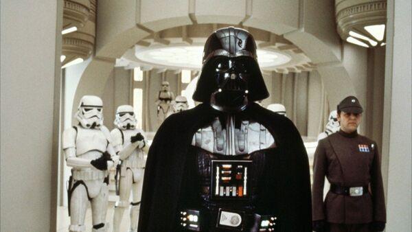 Кадр из фильма Звёздные войны. Эпизод V