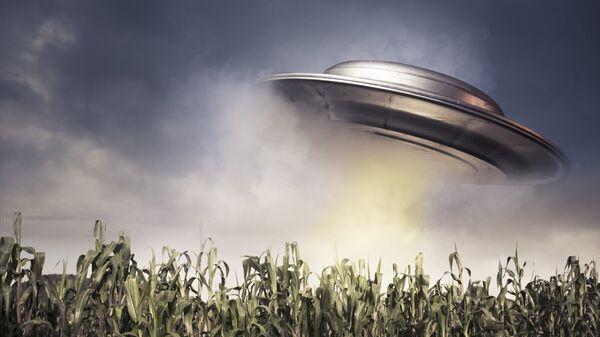 Самые яркие случаи наблюдения НЛО