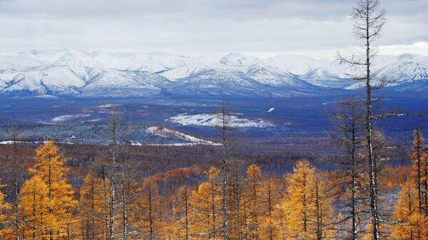 Регионы России. Якутия